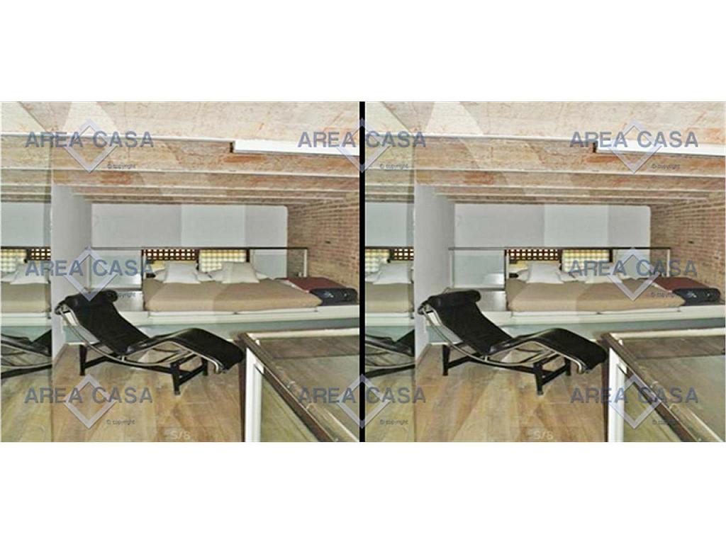 Piso en alquiler en Vila de Gràcia en Barcelona - 313785701