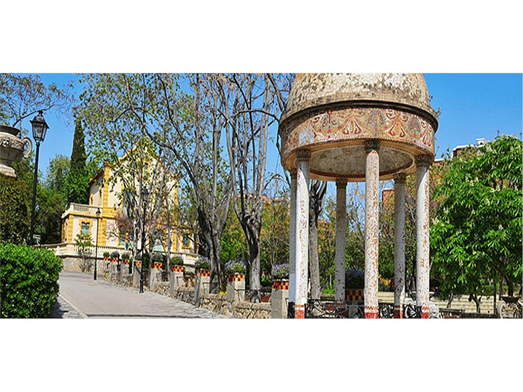 Piso en alquiler en Vila de Gràcia en Barcelona - 313785710