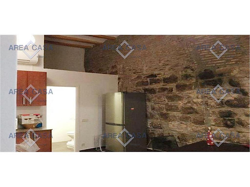 Piso en alquiler en Ciutat vella en Barcelona - 366160805