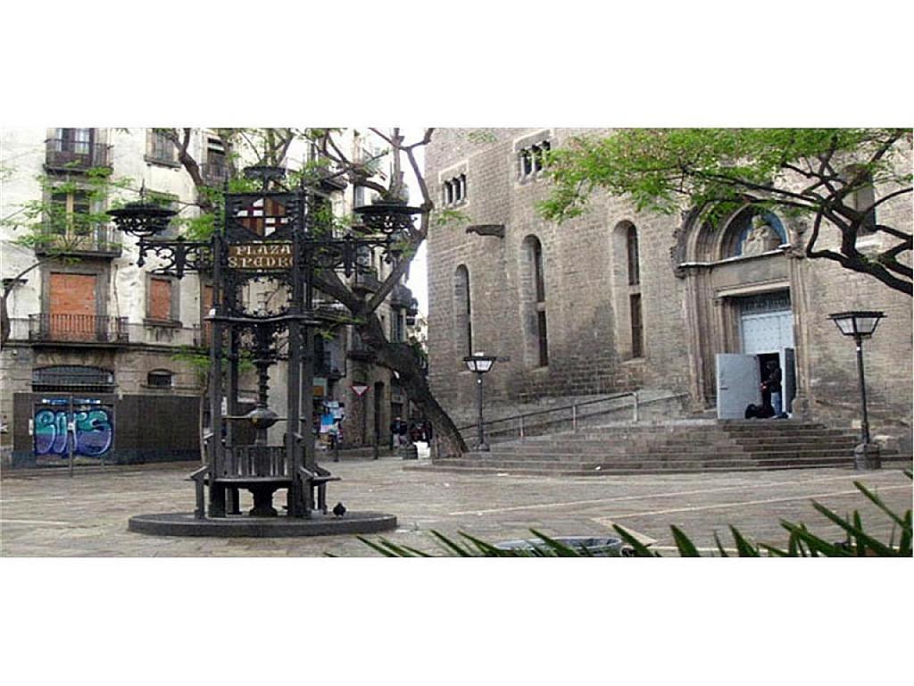 Piso en alquiler en Ciutat vella en Barcelona - 366160817