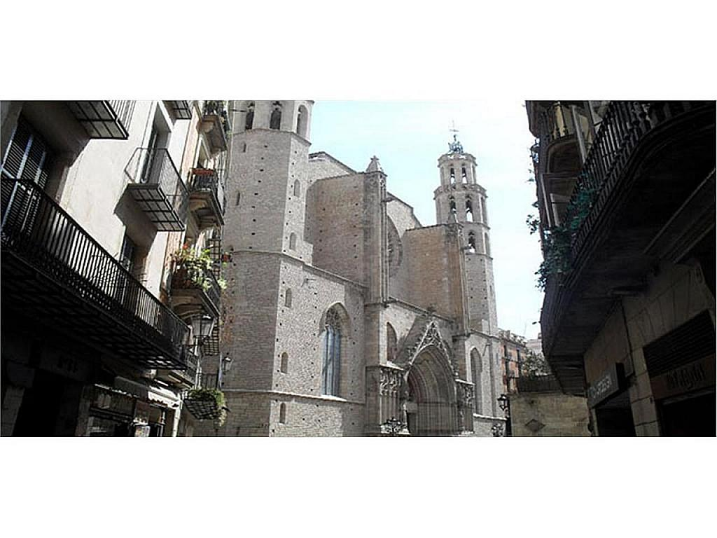 Piso en alquiler en Ciutat vella en Barcelona - 366160820