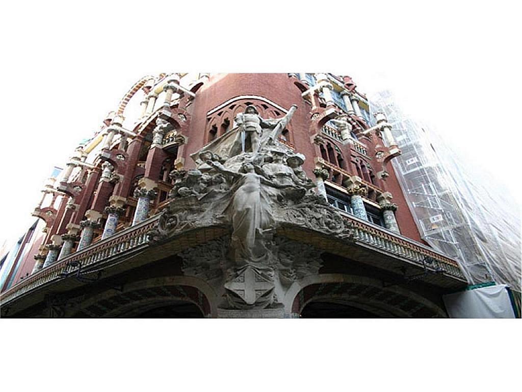 Piso en alquiler en Ciutat vella en Barcelona - 366160826