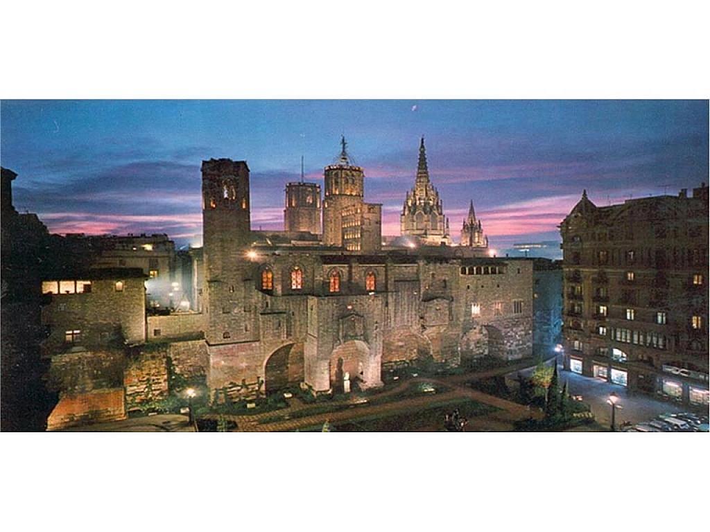 Piso en alquiler en El Gótic en Barcelona - 366160868