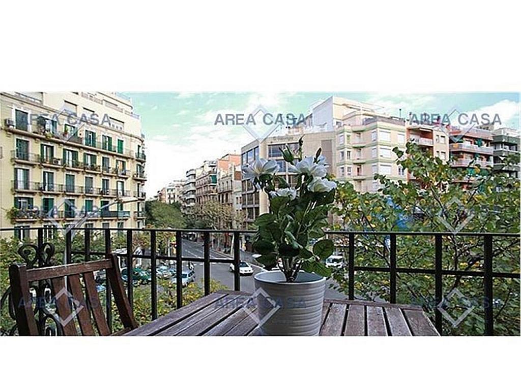 Piso en alquiler en La Sagrada Família en Barcelona - 367060388