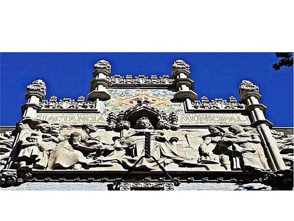 Piso en alquiler en La Sagrada Família en Barcelona - 367060403