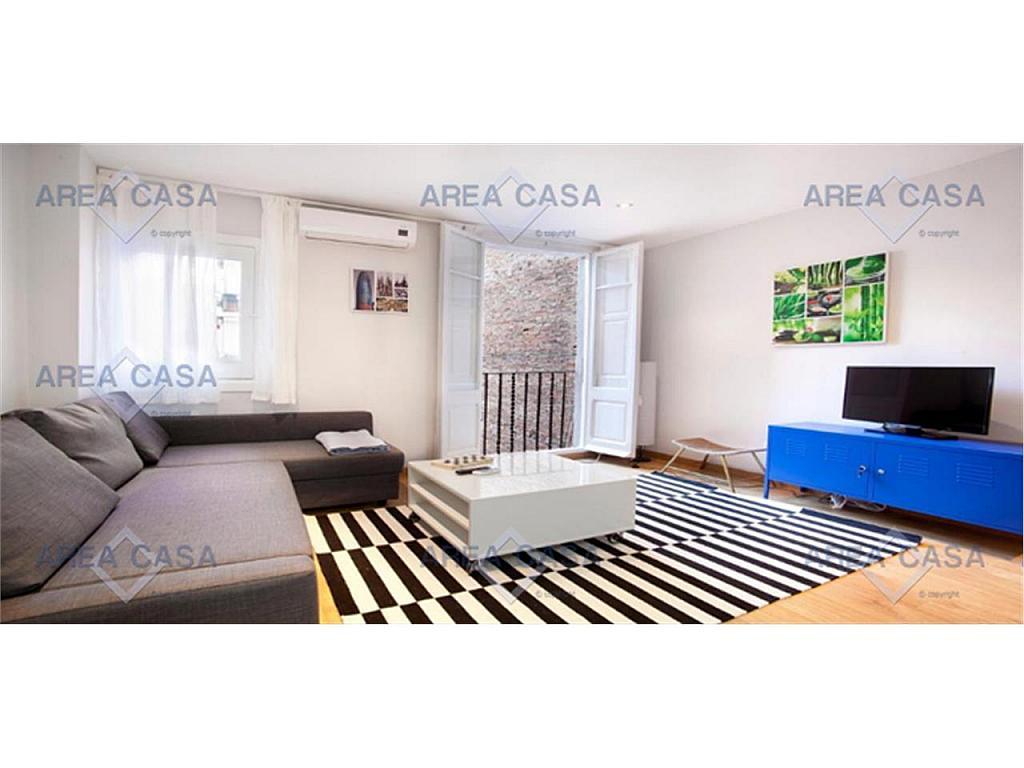 Piso en alquiler en El Raval en Barcelona - 313511073