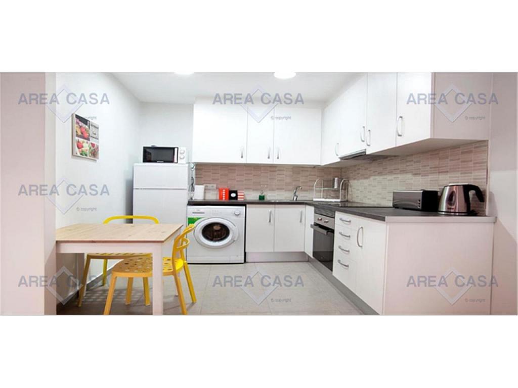 Piso en alquiler en El Raval en Barcelona - 313511091
