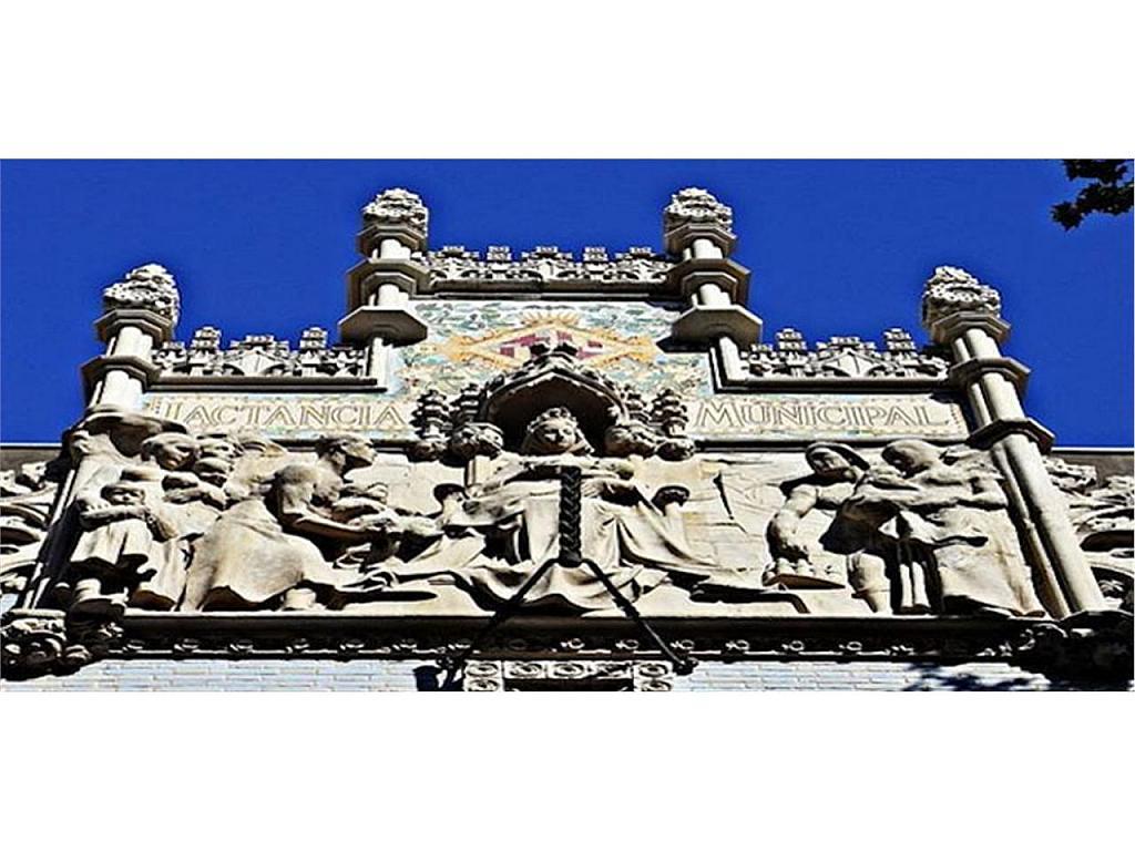 Piso en alquiler en La Sagrada Família en Barcelona - 321100698