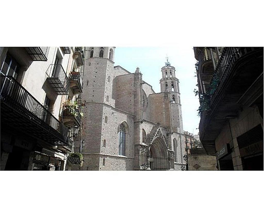Piso en alquiler en Ciutat vella en Barcelona - 317058631