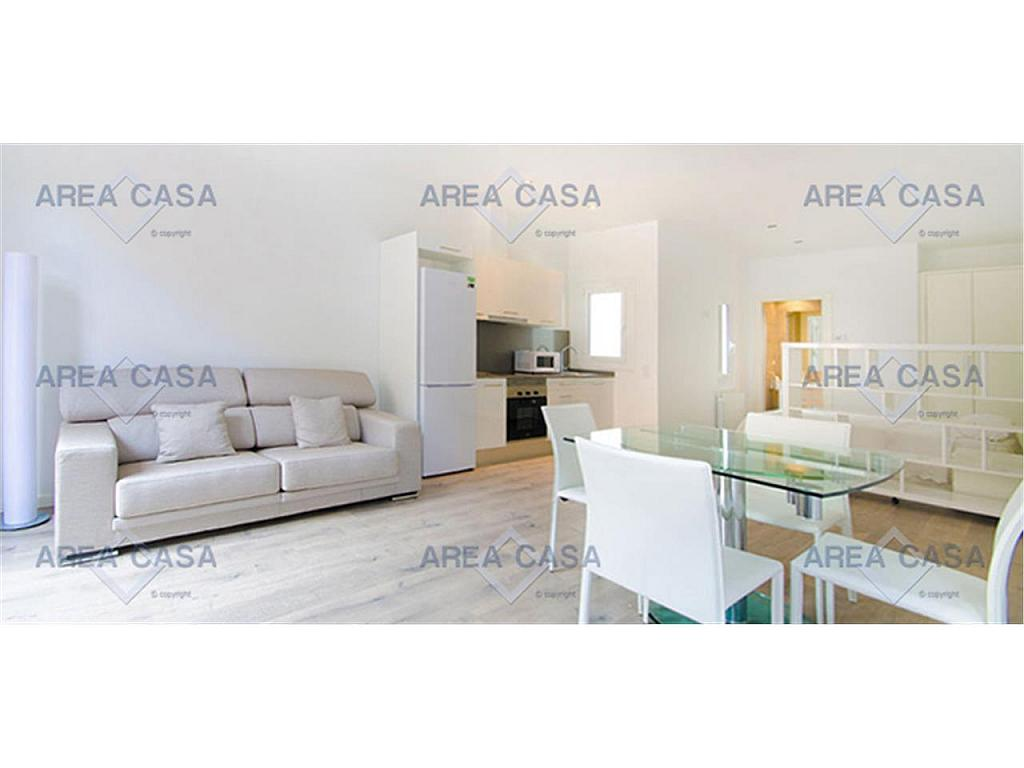 Piso en alquiler en Sant Gervasi – La Bonanova en Barcelona - 350577861