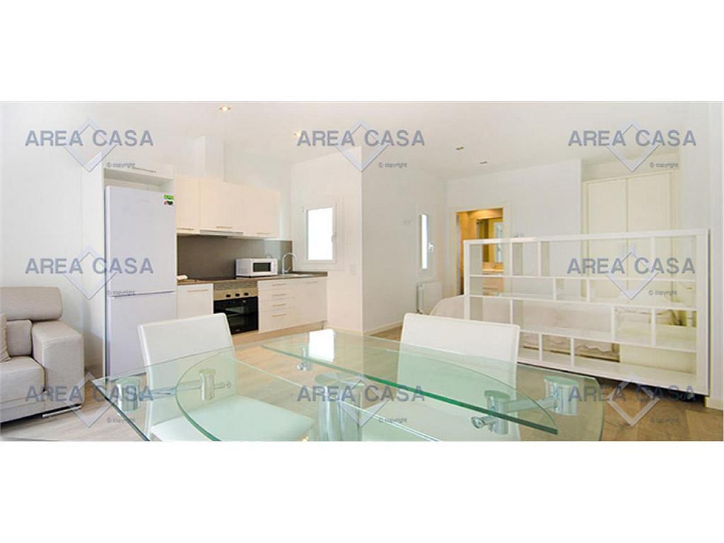 Piso en alquiler en Sant Gervasi – La Bonanova en Barcelona - 350577864