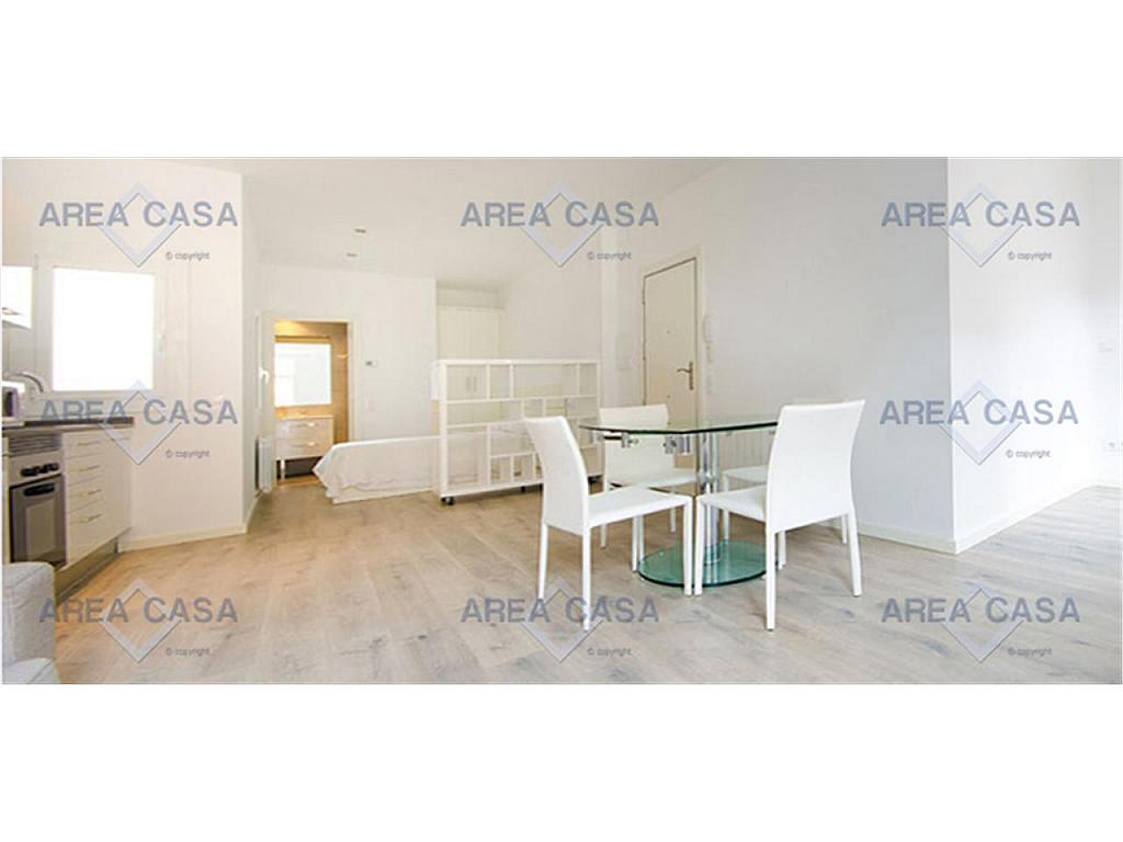 Piso en alquiler en Sant Gervasi – La Bonanova en Barcelona - 350577867