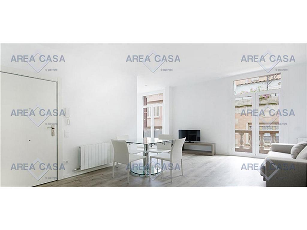 Piso en alquiler en Sant Gervasi – La Bonanova en Barcelona - 350577870
