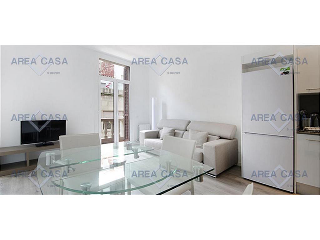 Piso en alquiler en Sant Gervasi – La Bonanova en Barcelona - 350577873