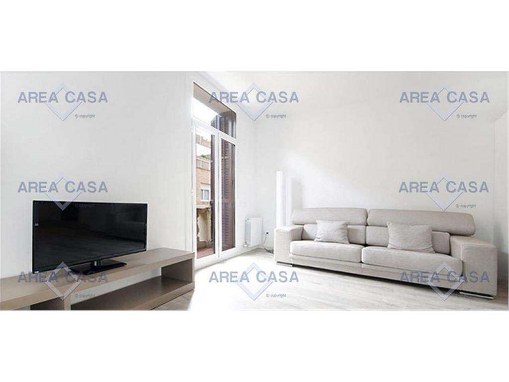 Piso en alquiler en Sant Gervasi – La Bonanova en Barcelona - 350577876