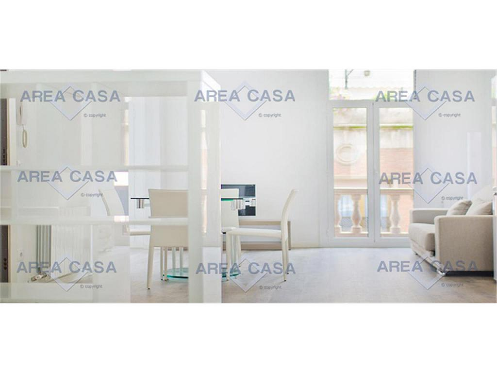 Piso en alquiler en Sant Gervasi – La Bonanova en Barcelona - 350577885