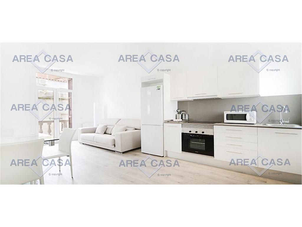 Piso en alquiler en Sant Gervasi – La Bonanova en Barcelona - 350577888