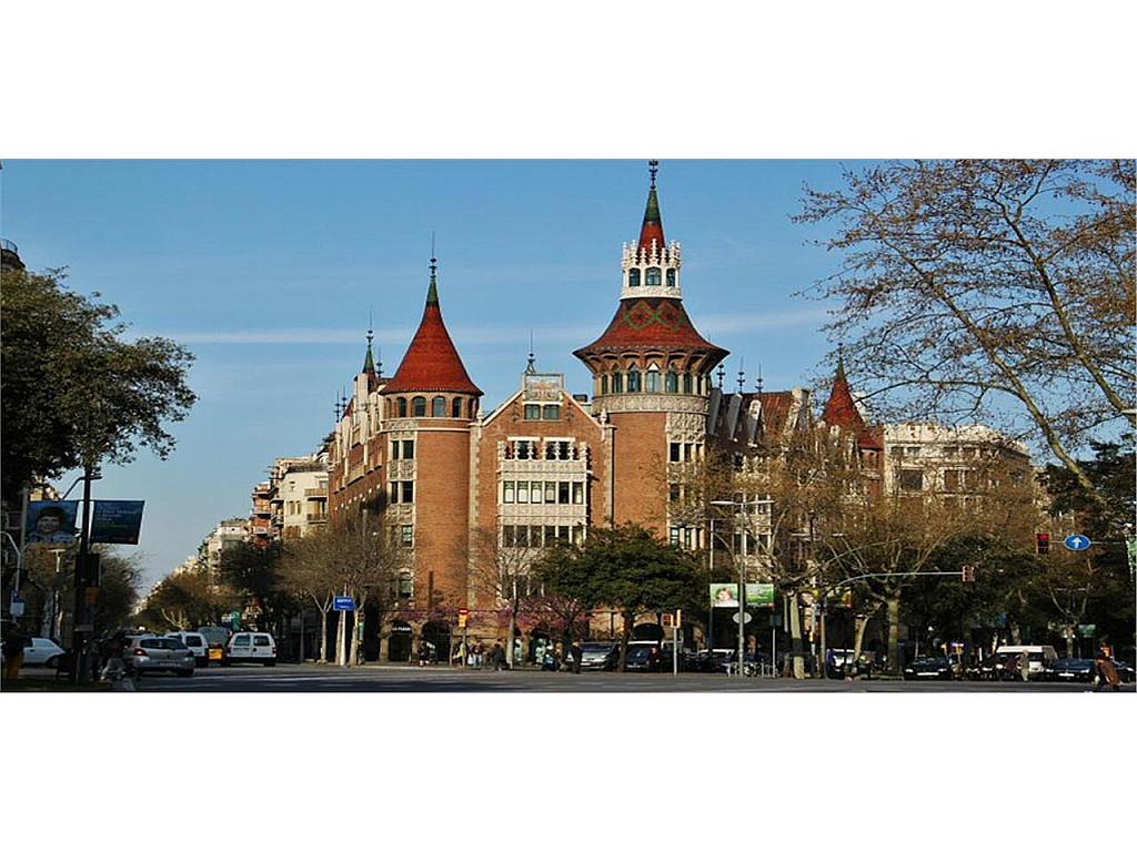 Piso en alquiler en Eixample en Barcelona - 317933421