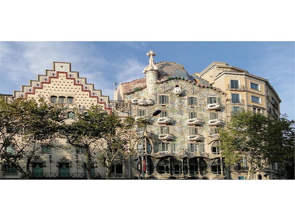 Piso en alquiler en Eixample en Barcelona - 317933424