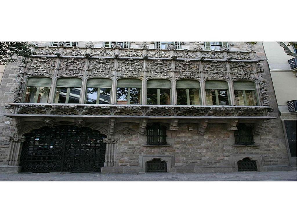 Piso en alquiler en Eixample en Barcelona - 317933427
