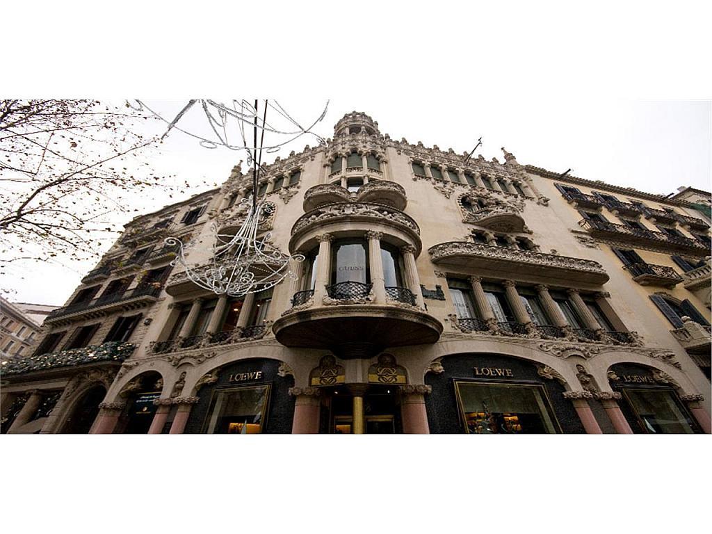 Piso en alquiler en Eixample en Barcelona - 317933430