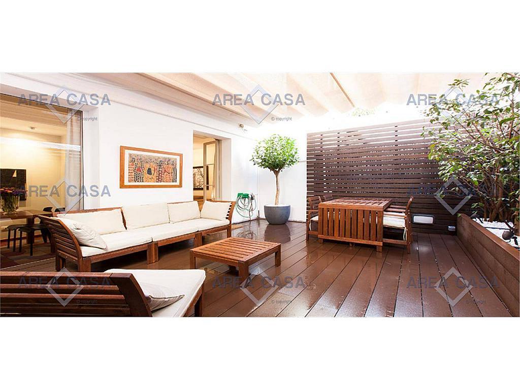 Piso en alquiler en Eixample esquerra en Barcelona - 318734402