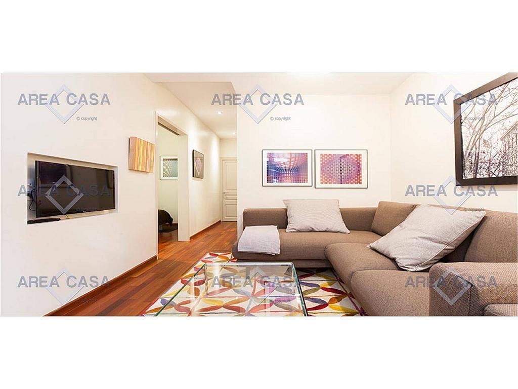 Piso en alquiler en Eixample esquerra en Barcelona - 318734405