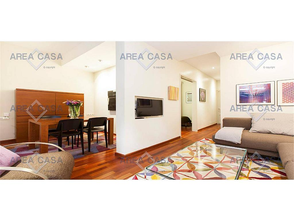 Piso en alquiler en Eixample esquerra en Barcelona - 318734408