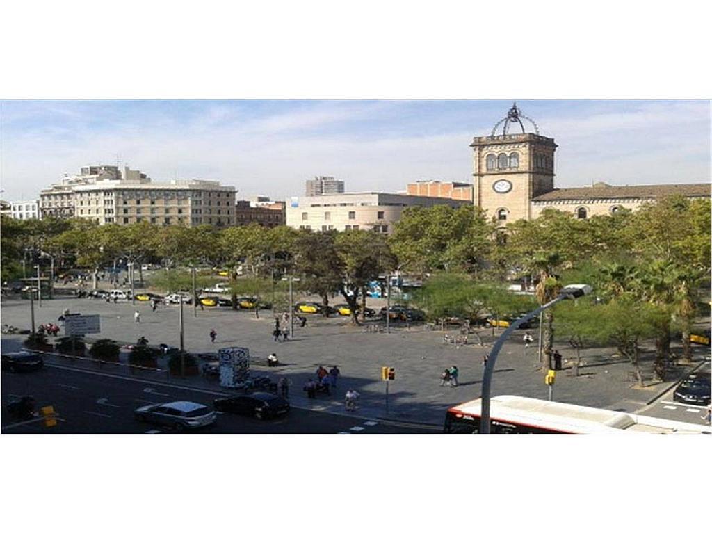 Piso en alquiler en Eixample esquerra en Barcelona - 318734432