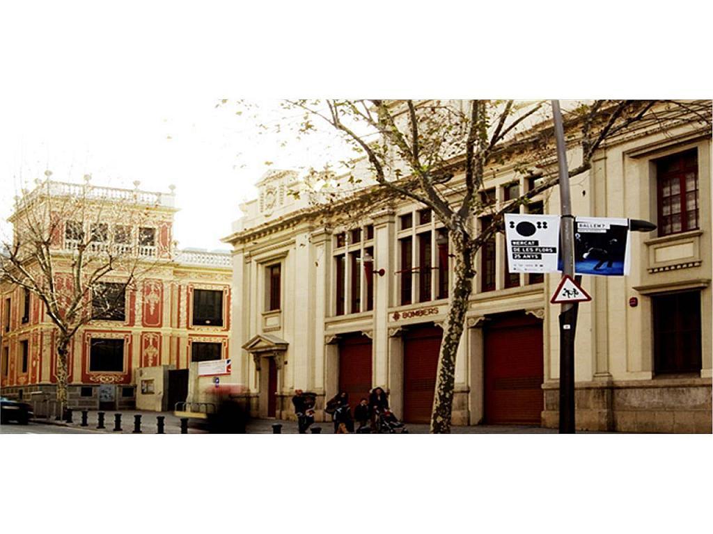 Piso en alquiler en Eixample esquerra en Barcelona - 318734438