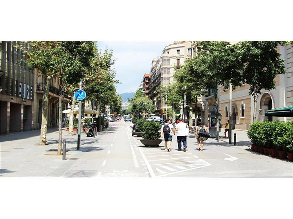 Piso en alquiler en Eixample esquerra en Barcelona - 318734441