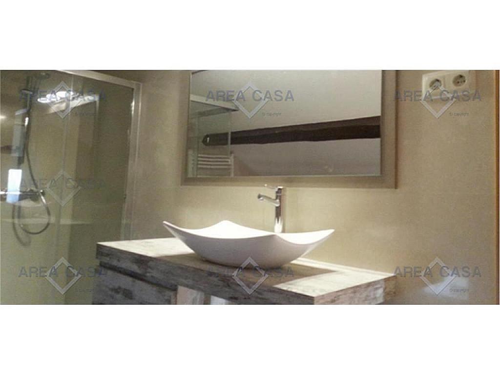 Casa en alquiler en Pedralbes en Barcelona - 366161792