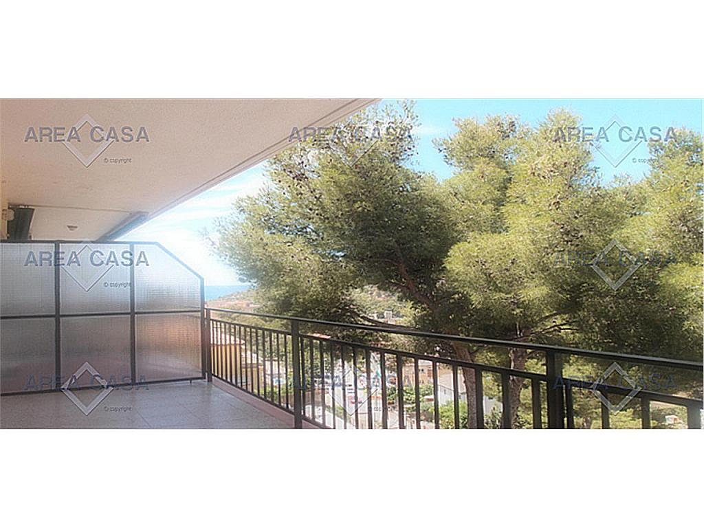 Piso en alquiler en Castelldefels - 318735452