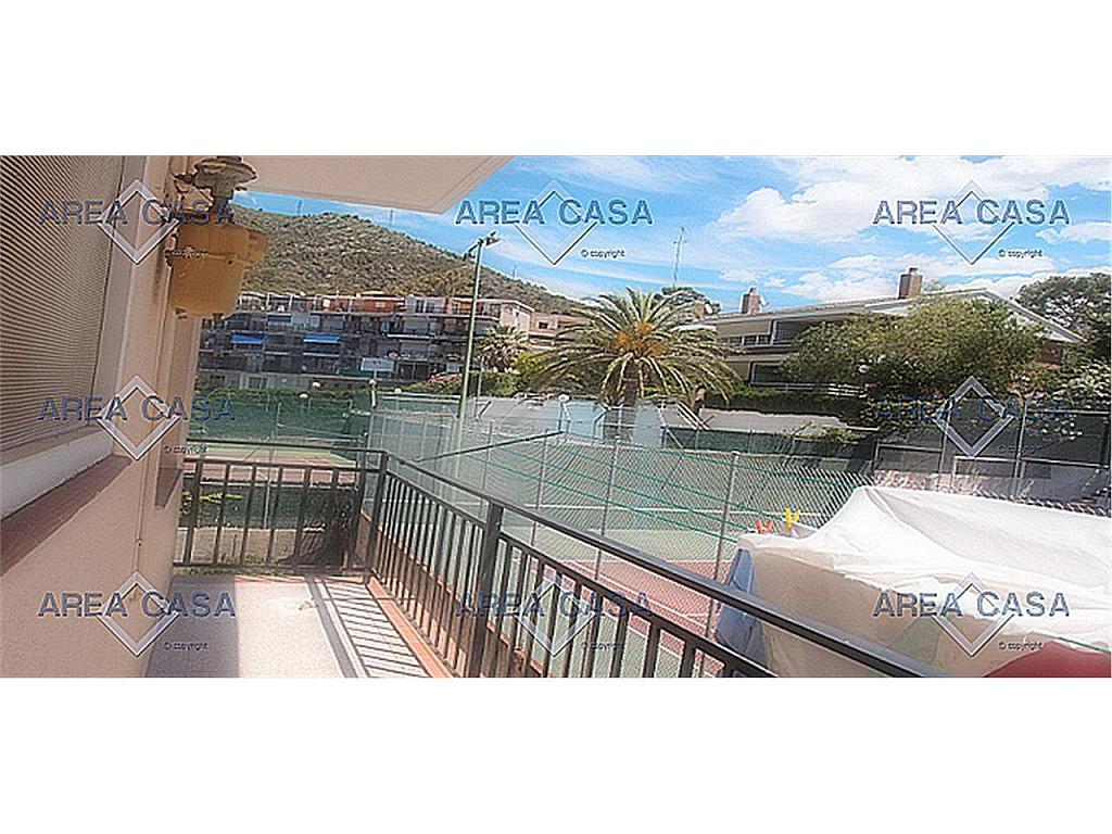 Piso en alquiler en Castelldefels - 318735455