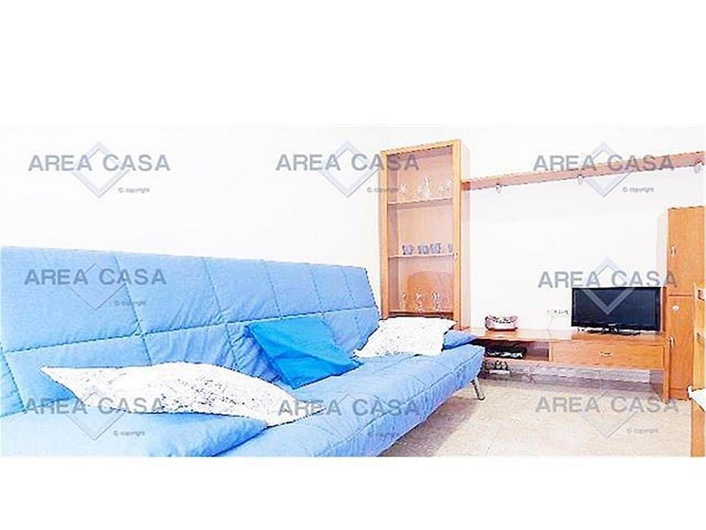 Piso en alquiler en La Barceloneta en Barcelona - 328995545