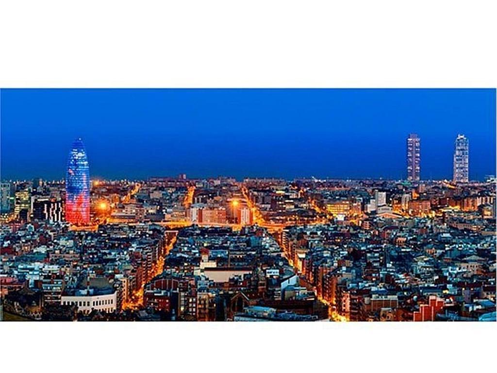 Piso en alquiler en La Barceloneta en Barcelona - 328995584