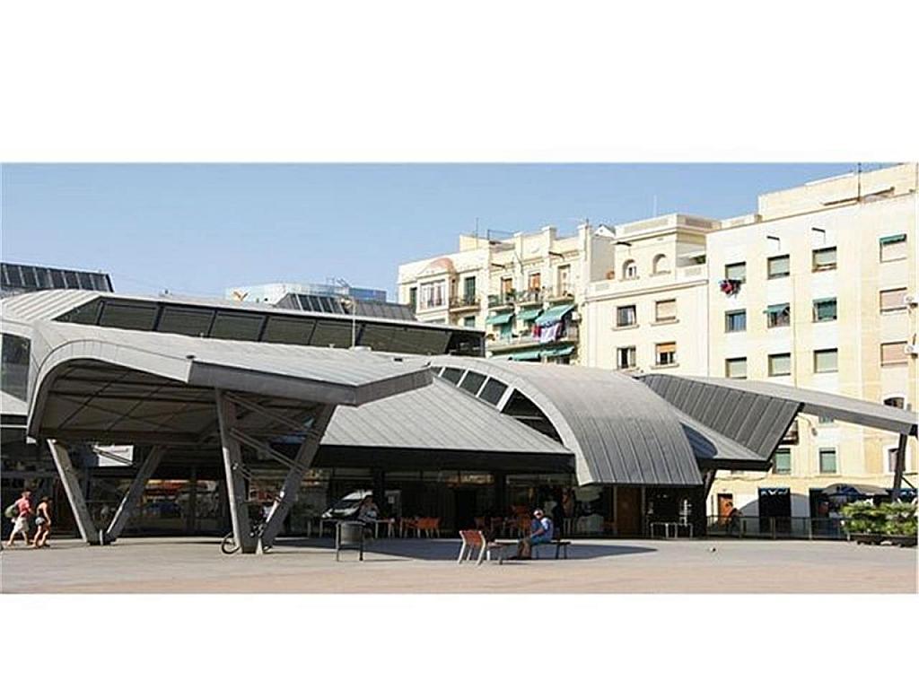 Piso en alquiler en La Barceloneta en Barcelona - 328995587