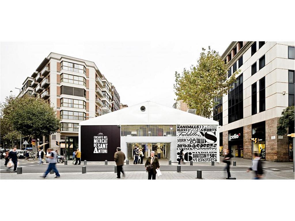 Piso en alquiler en Eixample en Barcelona - 319261056