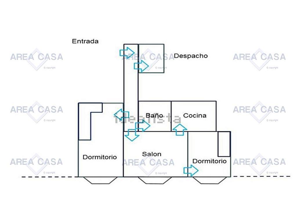 Piso en alquiler en Eixample en Barcelona - 323807989