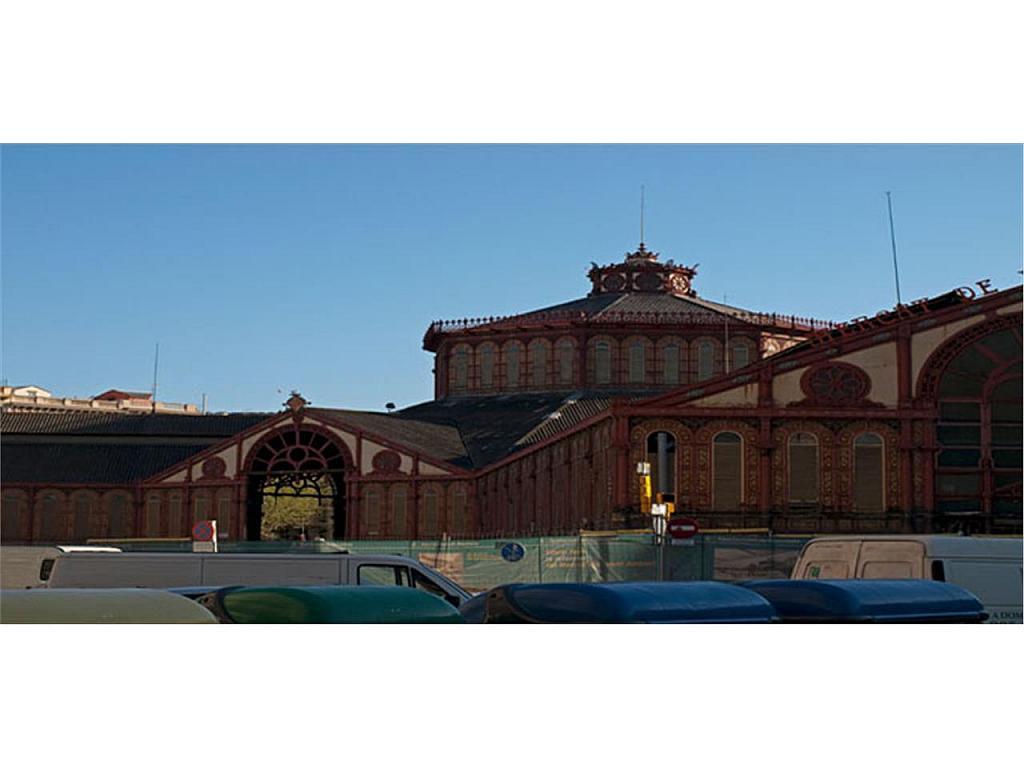 Piso en alquiler en Eixample en Barcelona - 323808022