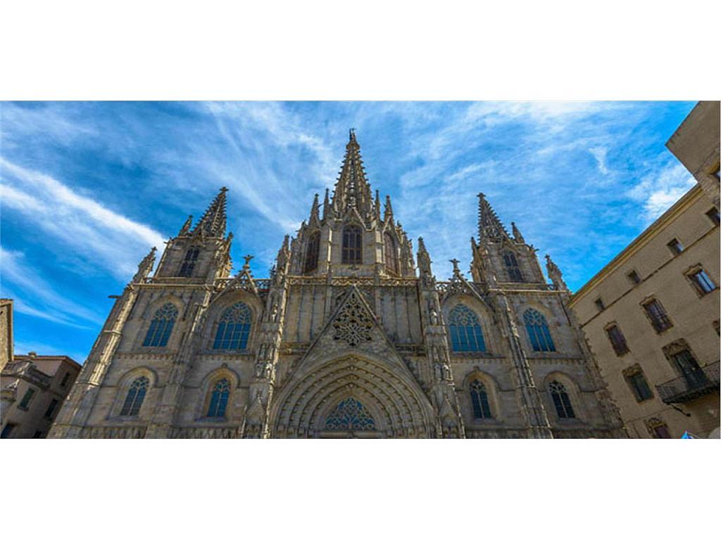 Piso en alquiler en El Gótic en Barcelona - 328382679