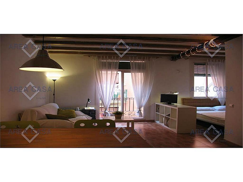 Piso en alquiler en El Raval en Barcelona - 367060661