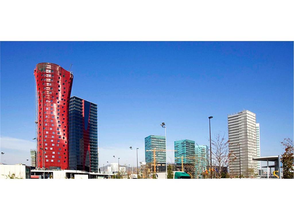 Piso en alquiler en La Torrassa en Hospitalet de Llobregat, L´ - 321099561