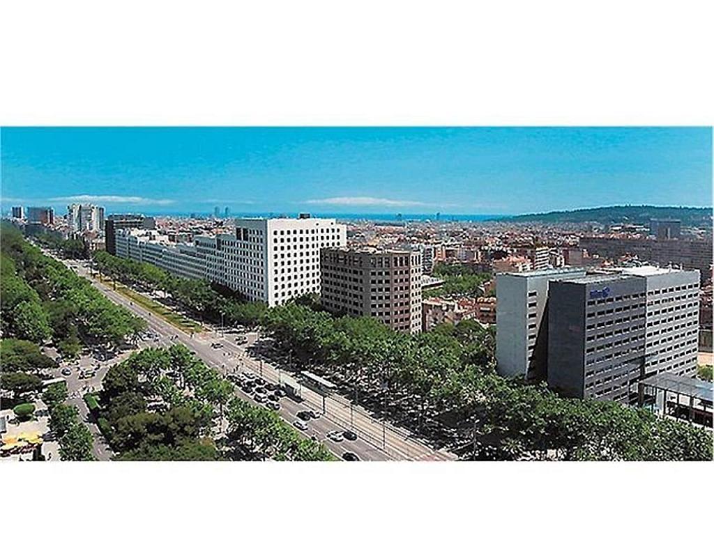 Piso en alquiler en Les corts en Barcelona - 321099663