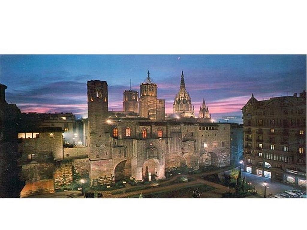 Piso en alquiler en Les corts en Barcelona - 321099675