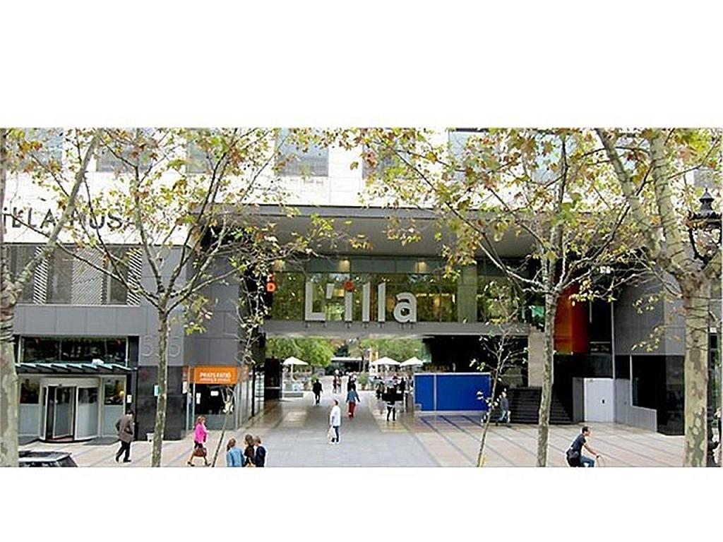 Piso en alquiler en Les corts en Barcelona - 323807908