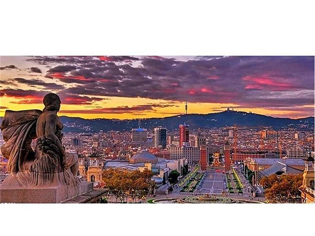 Piso en alquiler en Les corts en Barcelona - 323807914