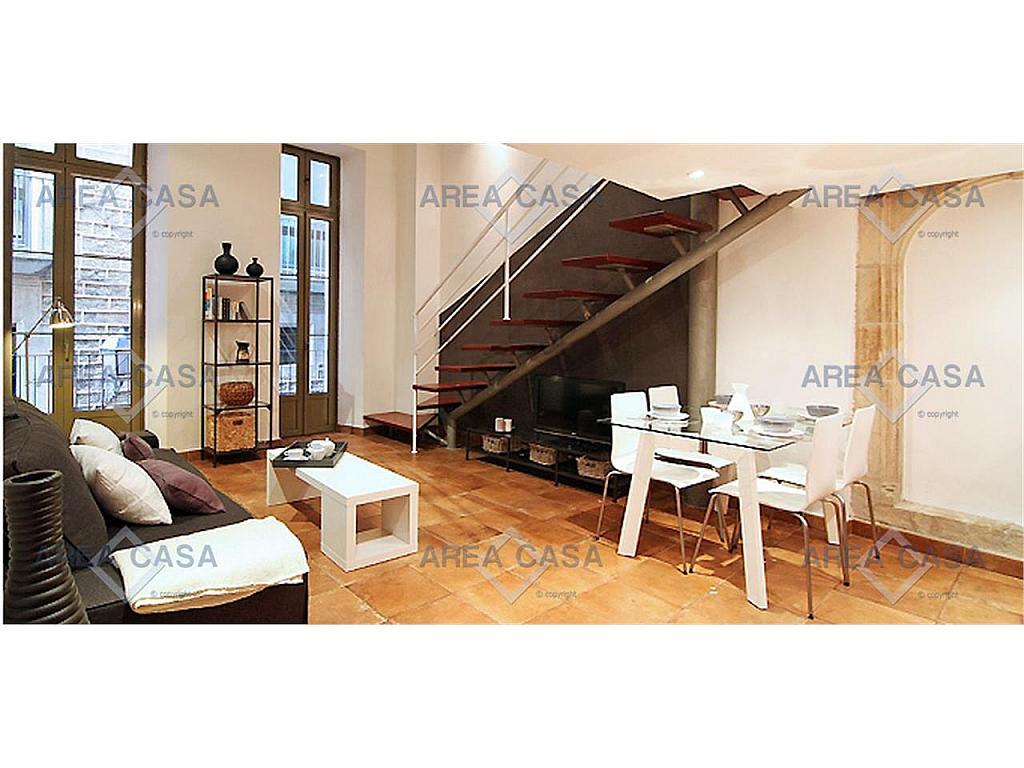Piso en alquiler en El Gótic en Barcelona - 322934560