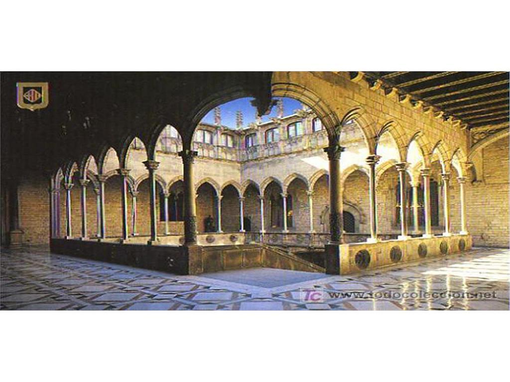 Piso en alquiler en El Gótic en Barcelona - 322934578