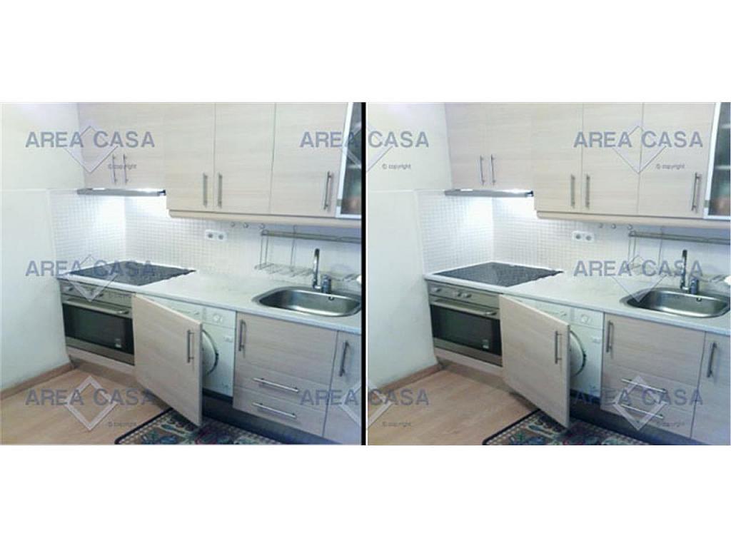 Piso en alquiler en Sant Gervasi – La Bonanova en Barcelona - 328382568